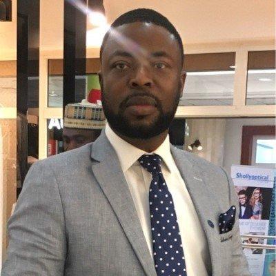 Simeon Umukoro